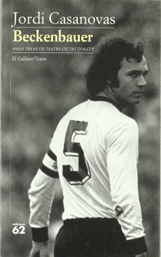 Beckenbauer llibre